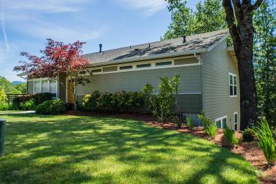 Jackson County, Josephine County Single Family Home For Sale: 101 Cedar Ridge Terrace