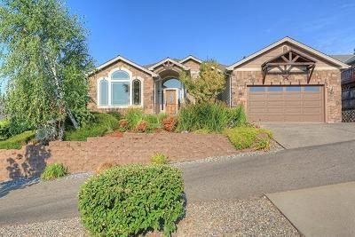 Grants Pass Single Family Home For Sale: 108 NW Fall Run Drive