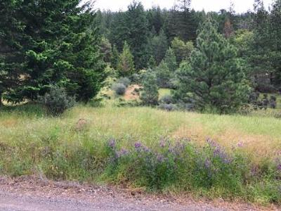 Applegate Residential Lots & Land For Sale: 5033 Sterling Creek Road