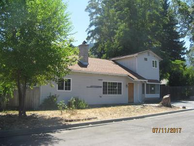 grants pass Single Family Home For Sale: 1337 SE Priscilla Lane