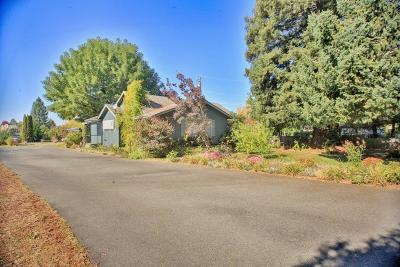 Grants Pass Single Family Home For Sale: 1578 Mount Baldy Road