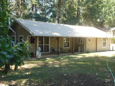 Jackson County, Josephine County Single Family Home For Sale: 2340 Laurel Road