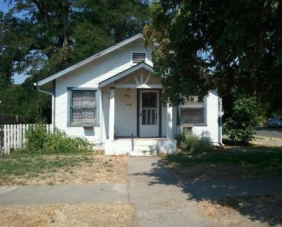 Grants Pass Single Family Home For Sale: 600 SW 4th Street