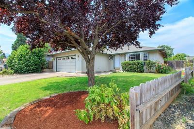 phoenix Single Family Home For Sale: 966 Rebecca Drive