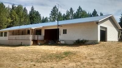 Grants Pass Single Family Home For Sale: 230 Hussey Lane