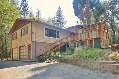 Grants Pass Single Family Home For Sale: 2011 Robertson Bridge Road
