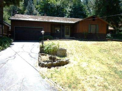 Rogue River Single Family Home For Sale: 7777 Rogue River Highway