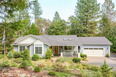 Grants Pass Single Family Home For Sale: 441 Jess Way