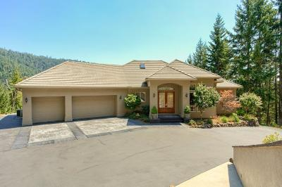 Grants Pass Single Family Home For Sale: 2500 W Jones Creek Road
