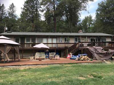 Jackson County, Josephine County Single Family Home For Sale: 479 Fielder Lane
