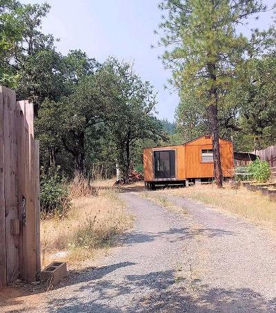 Josephine County Residential Lots & Land For Sale: 5580 Caves Highway