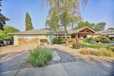 Grants Pass Single Family Home For Sale: 954 NE 9th Street