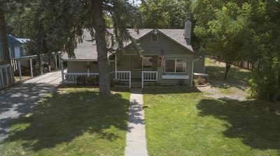 Rogue River Single Family Home For Sale: 8550 E Evans crk Road