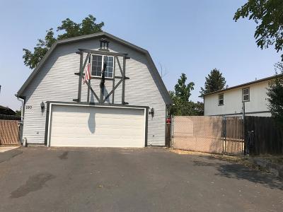 Jackson County, Josephine County Single Family Home For Sale: 197 Sunwood Drive