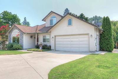 Grants Pass Single Family Home For Sale: 1211 SW Ironwood Drive