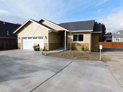 grants pass Single Family Home For Sale: 1776 Harbeck Road