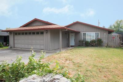 Medford Single Family Home For Sale: 323 Jeanette Avenue