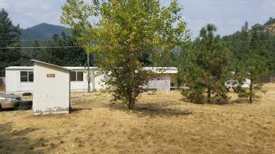Jackson County, Josephine County Single Family Home For Sale: 5410 Hwy 238