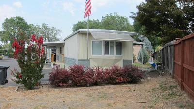 Grants Pass OR Mobile Home For Sale: $18,500