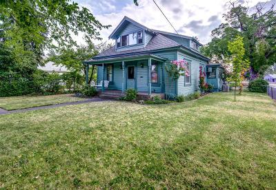 Medford Single Family Home For Sale: 503 King Street