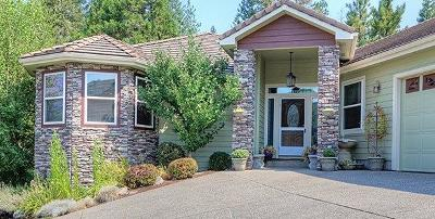 Grants Pass Single Family Home For Sale: 232 Wagon Wheel Drive