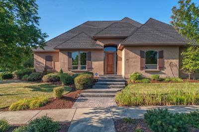 Jackson County, Josephine County Single Family Home For Sale: 491 Lindsay Lane