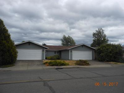 Grants Pass OR Multi Family Home For Sale: $217,300