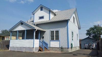 Medford Single Family Home For Sale: 206 Bliss Street