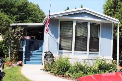 Grants Pass OR Mobile Home For Sale: $49,500