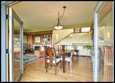Jackson County, Josephine County Condo/Townhouse For Sale: 318 Medford Heights Lane