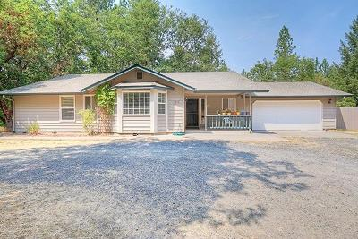 Jackson County, Josephine County Single Family Home For Sale: 600 Carrollwood Drive