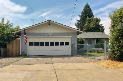 Medford Single Family Home For Sale: 2659 Howard Avenue