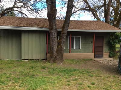 Single Family Home For Sale: 2074 Pine Grove Road
