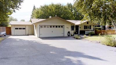 Josephine County Single Family Home For Sale: 155 Westwood Drive
