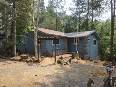 Josephine County Single Family Home For Sale: 675 Grouse Creek Road