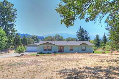 Josephine County Single Family Home For Sale: 423 E Glenwood Street