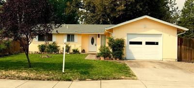 Jackson County, Josephine County Single Family Home For Sale: 13 N Buchanan Avenue