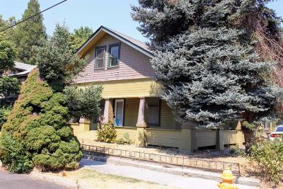 Medford Multi Family Home For Sale: 823 Taylor Street