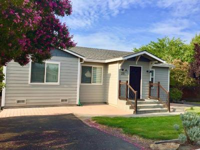 Medford Single Family Home For Sale: 155 Mace Road