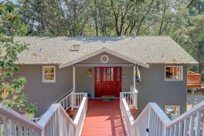 Ashland Single Family Home For Sale: 620 Weller Lane