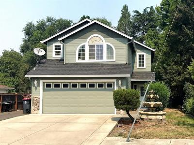 Jackson County, Josephine County Single Family Home For Sale: 848 Ellen Avenue