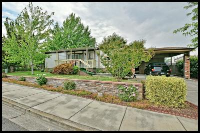 Talent Single Family Home For Sale: 139 Lani Way