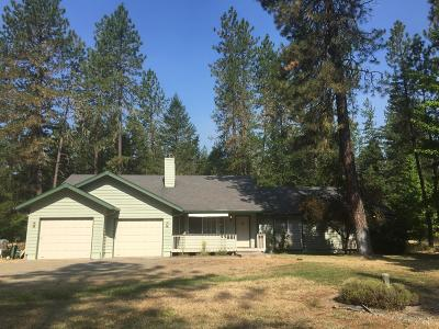 Josephine County Single Family Home For Sale: 224 Buckhorn Drive