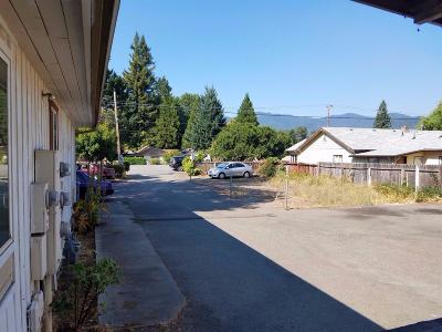 Grants Pass Multi Family Home For Sale: 1741 Rogue River Highway Highway