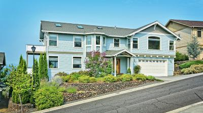 Phoenix Single Family Home For Sale: 830 Amerman Drive