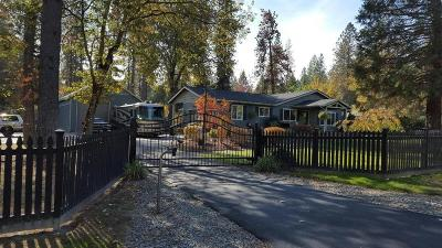 Grants Pass OR Single Family Home For Sale: $475,000
