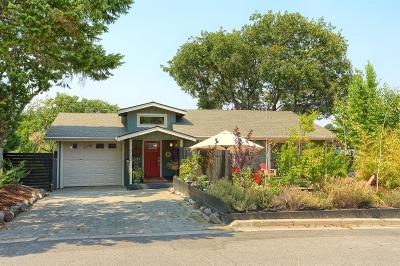 Ashland Single Family Home For Sale: 705 Oak Knoll Drive