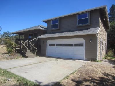 Josephine County Single Family Home For Sale: 790 JumpOff Joe Creek Road