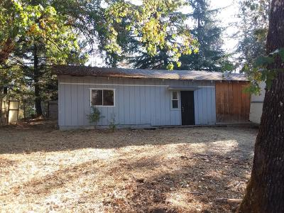 Josephine County Residential Lots & Land For Sale: 697 Jaynes Drive