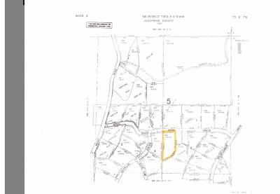Residential Lots & Land Sold: 381 April Drive